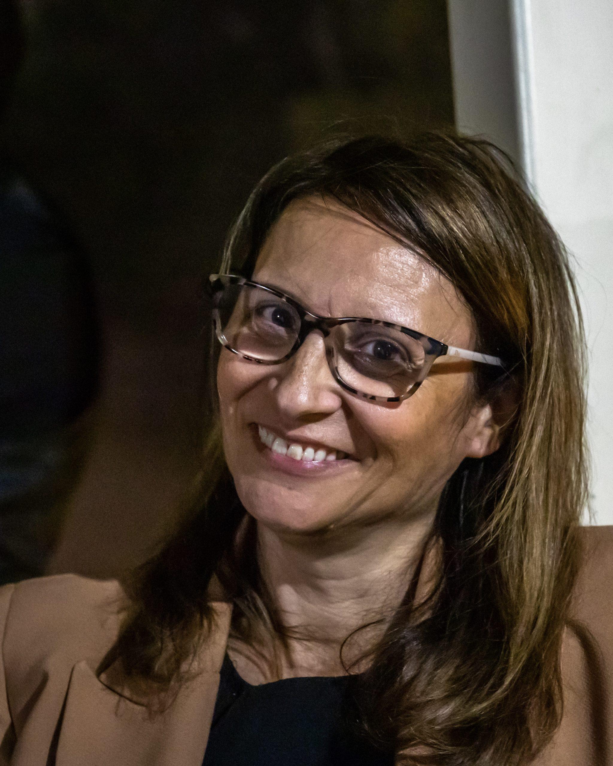 Marie-Louise SOARES FERREIRA