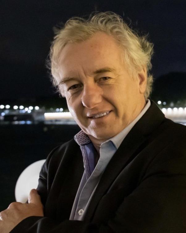 André MURLIN